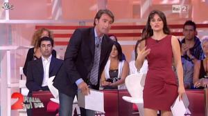Lorena Bianchetti dans Italia Sul Due - 29/09/11 - 27