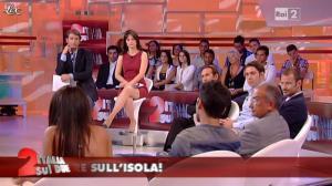 Lorena Bianchetti dans Italia Sul Due - 29/09/11 - 28
