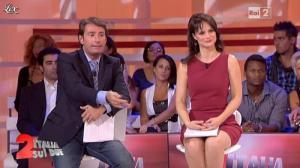 Lorena Bianchetti dans Italia Sul Due - 29/09/11 - 29