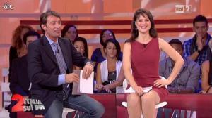 Lorena Bianchetti dans Italia Sul Due - 29/09/11 - 30