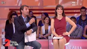 Lorena Bianchetti dans Italia Sul Due - 29/09/11 - 31