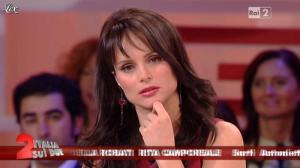 Lorena Bianchetti dans Italia Sul Due - 29/09/11 - 32