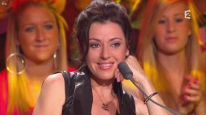 Tina Arena dans Sing Off - 01/10/11 - 03
