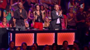 Tina Arena dans Sing Off - 01/10/11 - 06