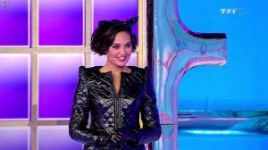 Valérie Bègue dans la Roue De La Fortune - 13/01/12 - 03