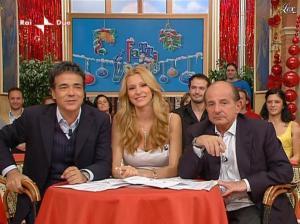 Adriana Volpe dans I Fatti Vostri - 01/01/10 - 33