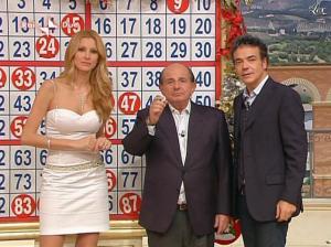 Adriana Volpe dans I Fatti Vostri - 01/01/10 - 47