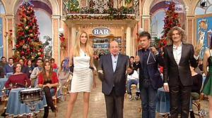 Adriana Volpe dans I Fatti Vostri - 01/01/13 - 02