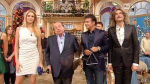 Adriana Volpe dans I Fatti Vostri - 01/01/13 - 03