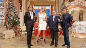 Adriana Volpe dans I Fatti Vostri - 01/01/13 - 10