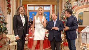 Adriana Volpe dans I Fatti Vostri - 01/01/13 - 11