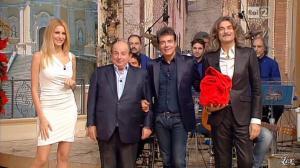 Adriana Volpe dans I Fatti Vostri - 01/01/13 - 15