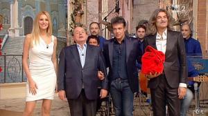 Adriana Volpe dans I Fatti Vostri - 01/01/13 - 16