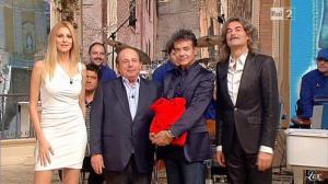 Adriana Volpe dans I Fatti Vostri - 01/01/13 - 19
