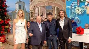 Adriana Volpe dans I Fatti Vostri - 01/01/13 - 20
