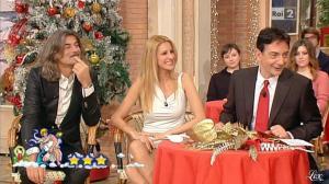 Adriana Volpe dans I Fatti Vostri - 01/01/13 - 31