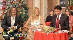 Adriana Volpe dans I Fatti Vostri - 01/01/13 - 34