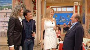 Adriana Volpe dans I Fatti Vostri - 01/01/13 - 39