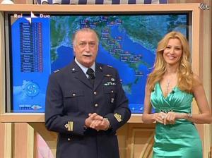 Adriana Volpe dans I Fatti Vostri - 05/04/10 - 21