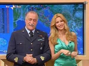 Adriana Volpe dans I Fatti Vostri - 05/04/10 - 22