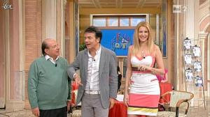 Adriana Volpe dans I Fatti Vostri - 05/04/12 - 12