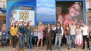 Adriana Volpe dans I Fatti Vostri - 18/10/11 - 11