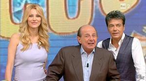 Adriana Volpe dans I Fatti Vostri - 18/10/11 - 30