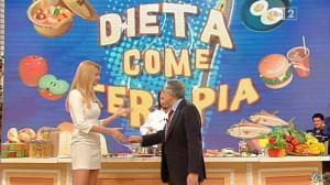 Adriana Volpe dans I Fatti Vostri - 21/01/13 - 06