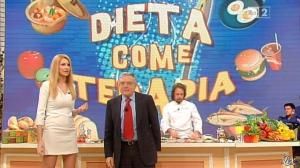 Adriana Volpe dans I Fatti Vostri - 21/01/13 - 07