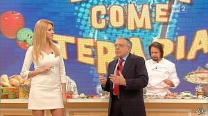 Adriana Volpe dans I Fatti Vostri - 21/01/13 - 13