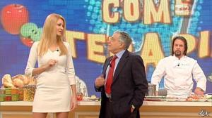 Adriana Volpe dans I Fatti Vostri - 21/01/13 - 16