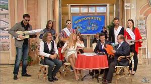 Adriana Volpe dans I Fatti Vostri - 21/01/13 - 21