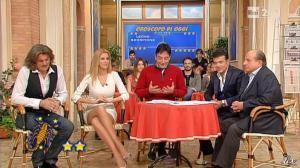 Adriana Volpe dans I Fatti Vostri - 21/01/13 - 35