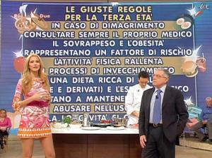 Adriana Volpe dans I Fatti Vostri - 22/02/10 - 24