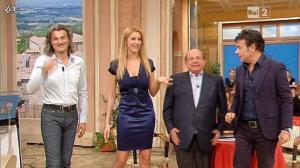 Adriana Volpe dans I Fatti Vostri - 24/01/13 - 06