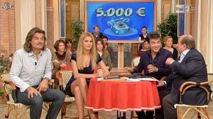 Adriana Volpe dans I Fatti Vostri - 24/01/13 - 07