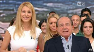 Adriana Volpe dans I Fatti Vostri - 26/09/11 - 03