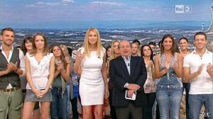 Adriana Volpe dans I Fatti Vostri - 26/09/11 - 04