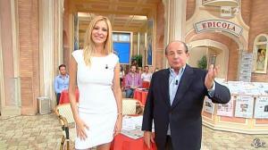 Adriana Volpe dans I Fatti Vostri - 26/09/11 - 13