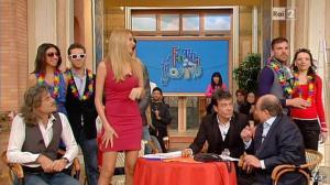 Adriana Volpe dans I Fatti Vostri - 29/01/13 - 11