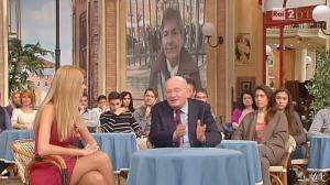 Adriana Volpe dans I Fatti Vostri - 29/01/13 - 14
