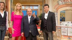 Adriana Volpe dans I Fatti Vostri - 30/01/13 - 03