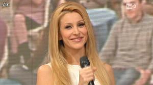 Adriana Volpe dans I Fatti Vostri - 31/01/13 - 01