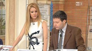 Adriana Volpe dans I Fatti Vostri - 31/01/13 - 04