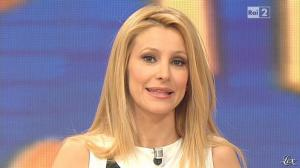 Adriana Volpe dans I Fatti Vostri - 31/01/13 - 09