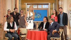 Adriana Volpe dans I Fatti Vostri - 31/01/13 - 13