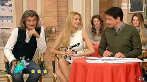 Adriana Volpe dans I Fatti Vostri - 31/01/13 - 22