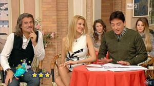 Adriana Volpe dans I Fatti Vostri - 31/01/13 - 23