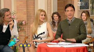 Adriana Volpe dans I Fatti Vostri - 31/01/13 - 24