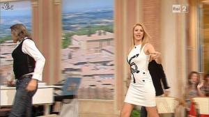 Adriana Volpe dans I Fatti Vostri - 31/01/13 - 25